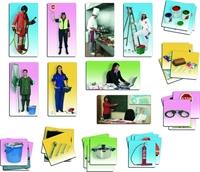 Kép Foglalkozások és eszközei