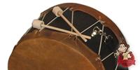 Kép a kategóriának Bőrözött dobok