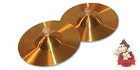 Kép a kategóriának Cintányér, triangulum, gong