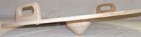 Kép Füles forgó egyensúlyozó korong 80 cm